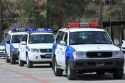 رتبه اول پلیس راه کرمان در کاهش جانباختگان تصادفات
