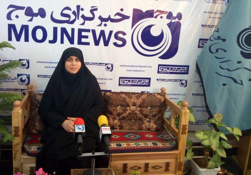بازدید رئیس کمیسیون عمران شورای اسلامی شهر اصفهان از خبرگزاری موج اصفهان