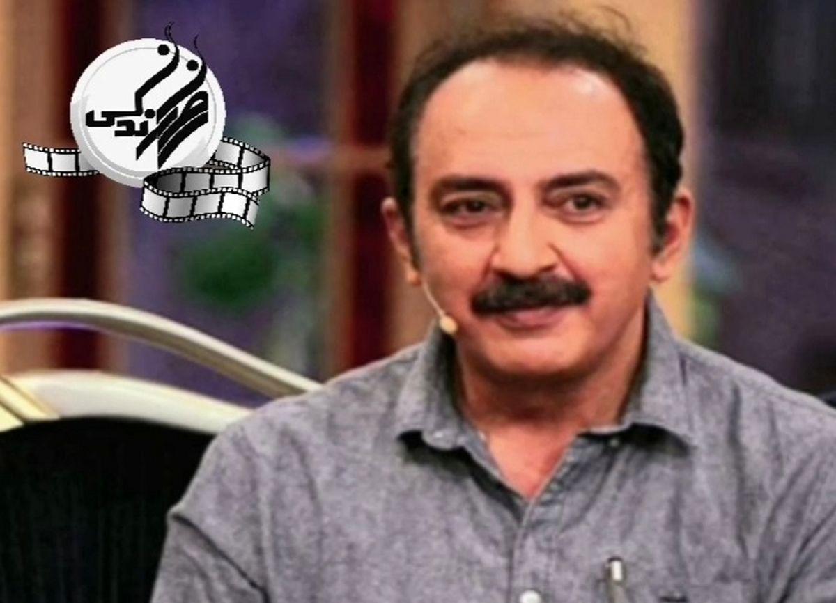 ابوالفضل جلیلی مدیر چهارمین دوره بخش بین الملل معرفی بهترین فیلم خارجی زبان شد