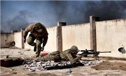 هیچ منطقهای در موصل برای داعش باقی نمانده است