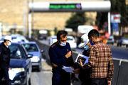 مالکان ٣١٠ خودرو در جاده های خراسان رضوی جریمه شدند