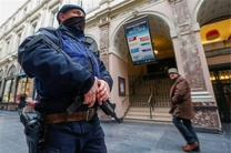 داعش مسئولیت حمله با داس در بلژیک را بر عهده گرفت