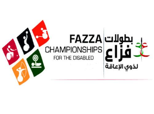 نتایج رقابت های بین المللی دو و میدانی معلولین/ کاروان ایران ۱۳ مدالی شد