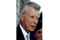 نویسنده «پلهای مدیسون کانتی» درگذشت