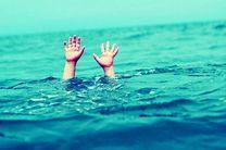 غرق شدن جوان 17 ساله در رودخانه زایندهرود اصفهان