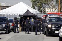 حمل اسلحه در آمریکا باز هم قربانی گرفت