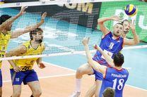 صربستان قهرمان لیگ جهانی والیبال شد