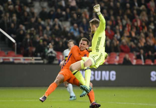 ساعت بازی دوستانه بلژیک و هلند مشخص شد