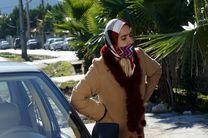 ساناز سماواتی به سریال «بوتیمار» پیوست