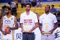 ارسلان کاظمی در جمع 5 بازیکن برتر جام باشگاه های آسیا