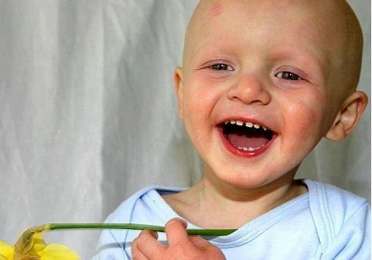 تومور مغزی دومین سرطان شایع کودکان/ علائم بیماری را بشناسیم