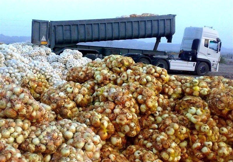 کاهش قیمت گوجه فرنگی و پیاز ادامه دار خواهد بود
