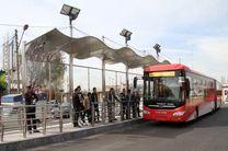 ساعات کار اتوبوسرانی تبریز افزایش می یابد
