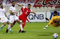 ساعت بازی پرسپولیس و شارجه امارات مشخص شد