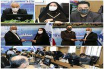 سرپرست جدید روابط عمومی مخابرات اصفهان منصوب شد