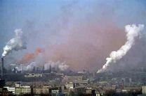 مجلس سازوکار جریمه کارخانجات آلاینده را تعیین کرد