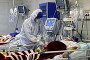 72 بیمار جدید کرونایی در اردبیل بستری شدند