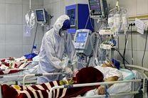 بستری 96 بیمار جدید کرونایی در اردبیل/ فوت 17 بیمار کرونایی در اردبیل
