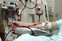 خدمات رسانی انجمن خیریه بقیت الله الاعظم با 45دستگاه دیالیز به بیماران در خمینی شهر