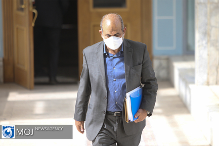 جلسه مجمع تشخیص مصلحت نظام - ۵ خرداد ۱۴۰۰