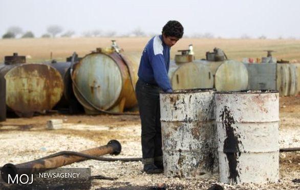 کردهای سوریه سالانه حدود ۳۰۰ میلیون دلار درآمد نفتی دارند
