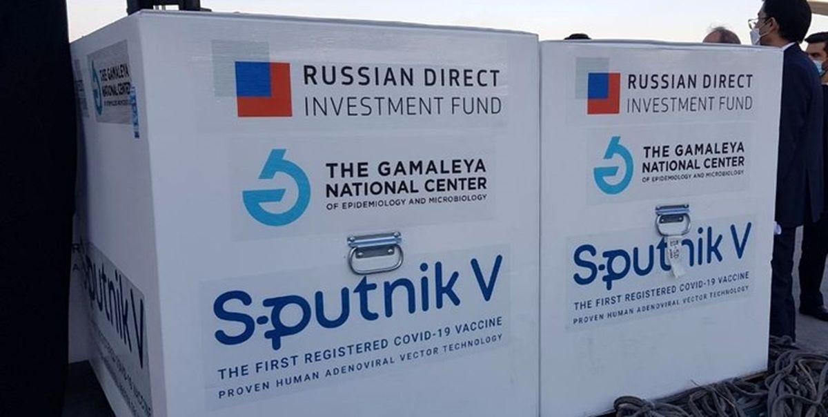 کمک روسیه به سوریه در زمینه ارسال واکسن کرونا