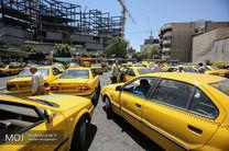 تاکسیرانی از اعتبار 1000 میلیاردی جا ماند/پیش بینی 28 هزار تاکسی فرسوده در آغاز سال 98