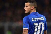 مهاجم سابق تیم ملی ایتالیا در آستانه پیوستن به الهلال