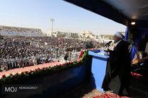 سفر رییسجمهوری به سیستان و بلوچستان