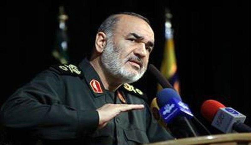 خوزستان را بهتر از قبل میسازیم/ سپاه پشت مردم است