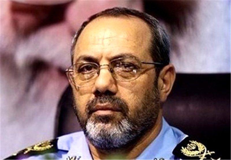 حافظان آسمان ایران آماده پاسخ به هر نوع تهدیدی هستند
