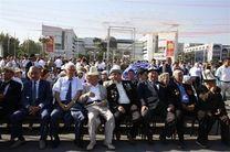 رئیس جمهور قرقیزستان به مردم کشورش قول داد