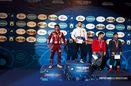 کسب مدال نقره جهان توسط کشتی گیر ایذه ای