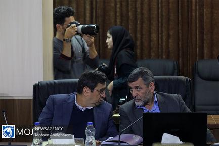 جلسه مجمع تشخیص مصلحت نظام - ۶ آذر ۱۳۹۸