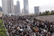 نوجوان کشته شده در اعتراضات هنگ کنگ، شورشی بوده است