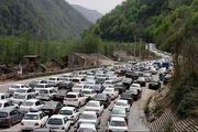 کاهش ۱۵ درصدی تردد در جادههای شمالی کشور