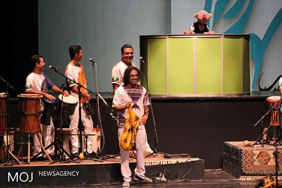 جناب خان خواننده کنسرت «لیان» شد