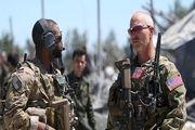 نیروهای آمریکایی پایگاه التنف در سوریه را ترک نخواهند کرد