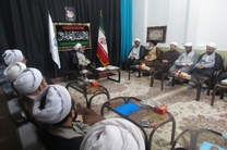 حوزههای علمیه و دانشگاههای استان باید در تراز انقلاب اسلامی باشد