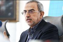 وزیر نیروی پیشنهادی دولت دوازدهم به مجلس می رود