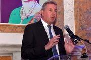 ناامیدی لندن از وضع مجدد تحریم های آمریکا علیه ایران
