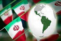 بین ایران و اعراب، آمریکای لاتین کدام یک را برای تجارت ترجیح خواهد داد؟