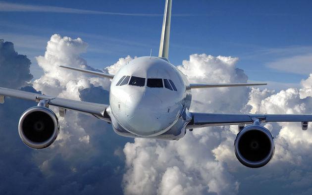 یک هواپیمای مسافربری با 44 سرنشین در سودان جنوبی سقوط کرد