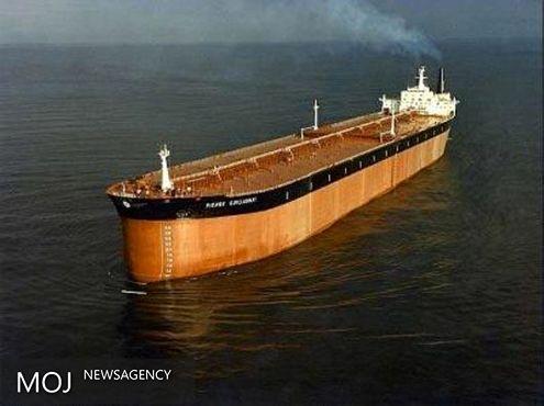کشتی های حمل کننده نفت اقلیم کردستان توسط بغداد تحریم شدند