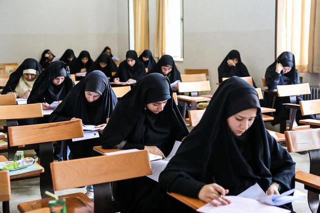 کارت ورود به جلسه آزمون سطح سه و چهار حوزه علمیه خواهران فارس فردا توزیع می شود