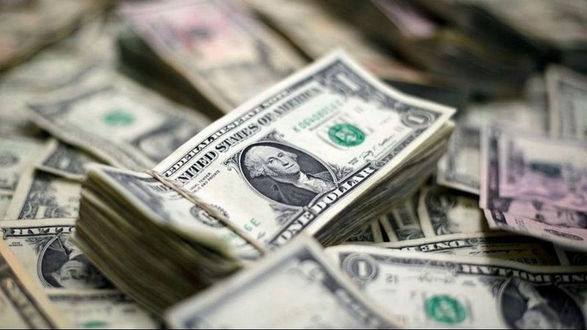 صعود شاخص دلار درپی نگرانی از حضور طالبان