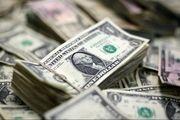 صعود نرخ دلار در بازارهای جهانی