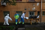 Spain's confirmed coronavirus cases surpassed 200,000