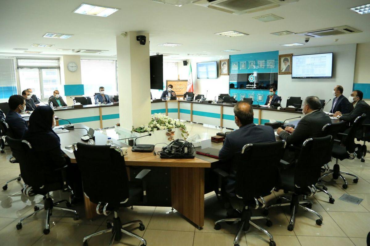 13800 میلیارد ریال تسهیلات پرداختی بانک توسعه تعاون در استان تهران