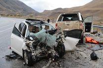 کاهش چشمگیر آمار جانباختگان تصادفات جادهای هرمزگان